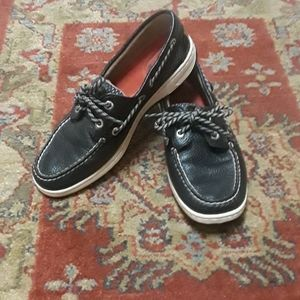 Sperry top siders shoes
